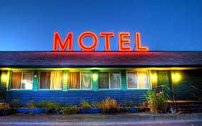 Definizione di Motel