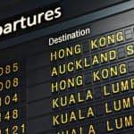 Elenco codici IATA delle compagnie aeree.