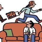Cos'è il Couchsurfing? Lista dei siti più diffusi