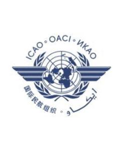 Logo ufficiale ICAO
