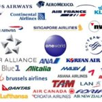 Cosa e quali sono le Alleanze compagnie aeree?
