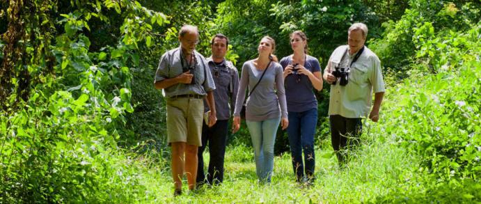 Emilia Romagna: Corso Guida escursionistica ambientale