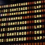 Elenco codici IATA degli aeroporti di tutto il mondo.